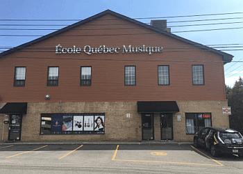 Montreal music school ÉCOLE QUÉBEC MUSIC