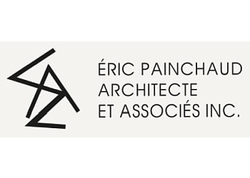 Saguenay residential architect ÉRIC PAINCHAUD ARCHITECTE ET ASSOCIÉS INC.