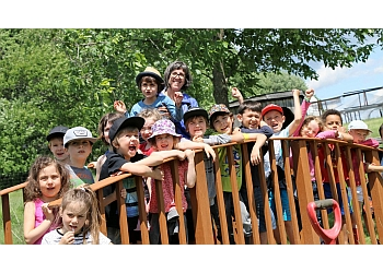 Sherbrooke preschool École Anglissimo