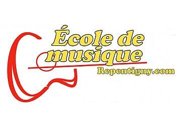 Repentigny music school École De Musique