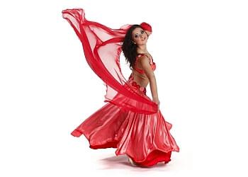 Saint Hyacinthe dance school École Kadanse