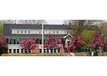 Quebec preschool École Montessori de Québec