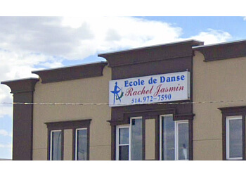 Mirabel dance school École de Danse Rachel Jasmin