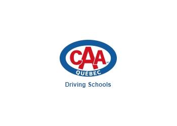 Longueuil driving school École de conduite CAA-Québec