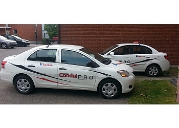 Saint Jerome driving school École de conduite Lauzon