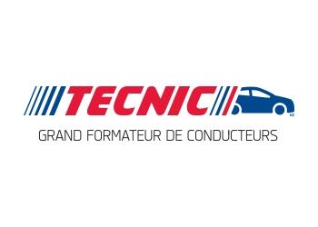 Quebec driving school École de conduite Tecnic