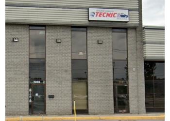 Terrebonne driving school École de conduite Tecnic