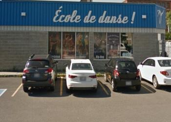 Saint Jean sur Richelieu dance school École de danse Denise Bonneau
