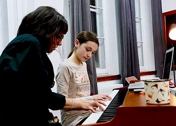 Granby music school École de musique Olivier Chagnon
