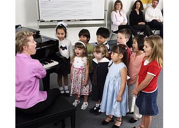 Shawinigan music school École de musique du SSM