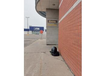 Saint Jerome gym Éconofitness