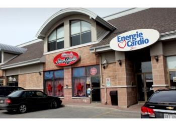 Blainville gym Énergie Cardio