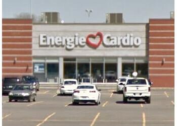 Saint Jerome gym Énergie Cardio