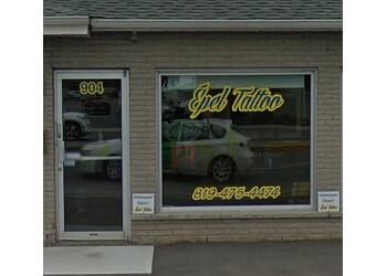 Drummondville tattoo shop Épel Tattoo