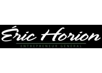 Trois Rivieres landscaping company Éric Horion pavers