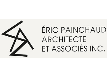 Éric Painchaud Architecte & Associés Inc