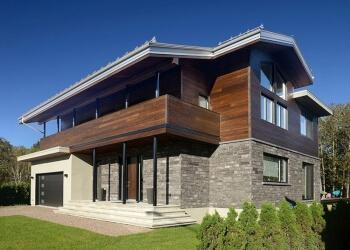 Terrebonne residential architect Éric Painchaud Architecte Et Associés Inc.