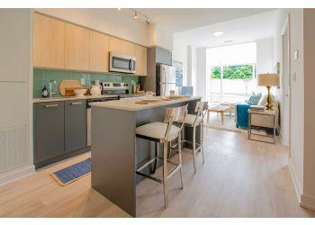 Oakville apartments for rent 1235 Marlborough