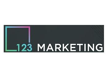 Kamloops web designer 123 MARKETING