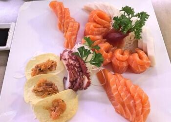 Mississauga sushi 168 Sushi Buffet