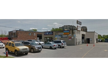 Richmond Hill car repair shop 16th Auto Service & Tire