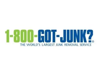 Aurora junk removal 1-800-GOT-JUNK?