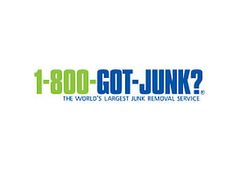 Dollard des Ormeaux junk removal 1-800-GOT-JUNK?
