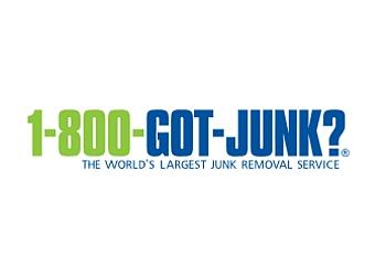 Fredericton junk removal 1-800-GOT-JUNK?