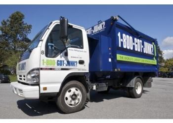 Saskatoon junk removal 1-800-GOT-JUNK?
