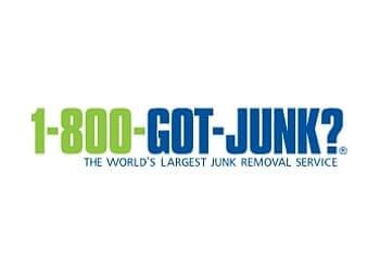St Johns junk removal 1-800-GOT-JUNK?