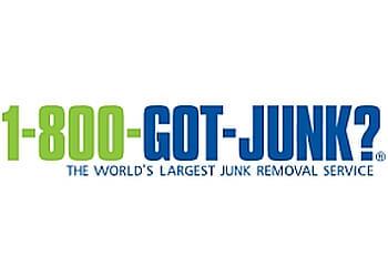 Stouffville junk removal 1-800-GOT-JUNK?