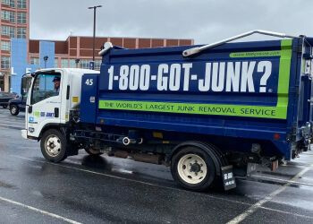 3 Best Junk Removal In Terrebonne Qc Threebestrated