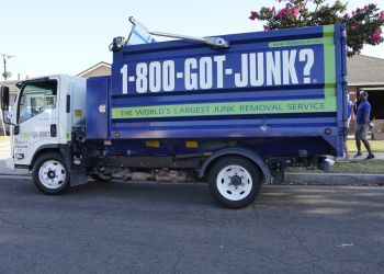 Welland junk removal 1-800-GOT-JUNK?