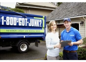 1-800-GOT-JUNK? Winnipeg Junk Removal