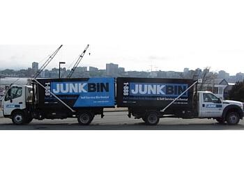 Gatineau junk removal 1-888-JUNKBIN