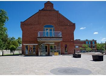 Stouffville landmark 19 On The Park - Lebovic Centre for Arts & Entertainment