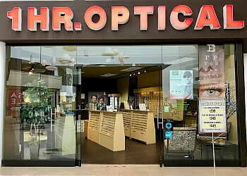 Nanaimo optician Nanaimo 1 Hour Optical