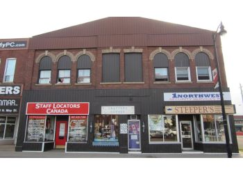 Thunder Bay security guard company 1Northwest Security Services