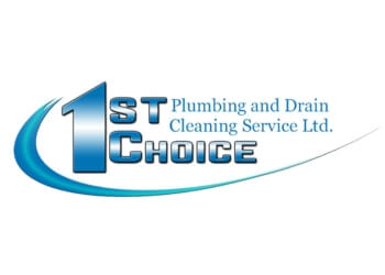 Kamloops plumber 1st Choice Plumbing and Drain Cleaning Service Ltd