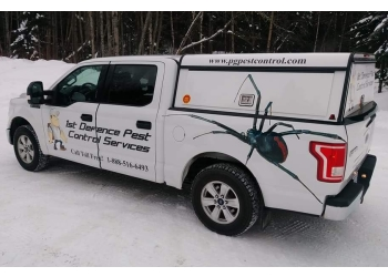 Prince George pest control 1st Defence Pest Control Services