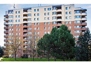 Waterloo apartments for rent 200 Shakespeare Drive Apartments
