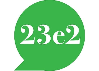Toronto advertising agency 23e2 Business Services Inc.