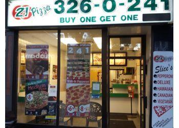 Orillia pizza place 241 Pizza