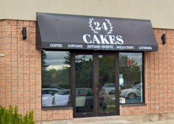 St Catharines cake 24 Cakes