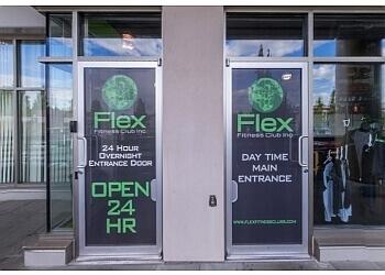 Surrey gym 24 HR Flex Fitness Club