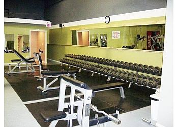Huntsville gym 24 HRS Fitness inc.