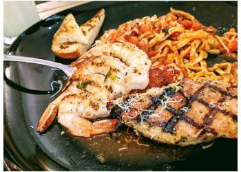 Kitchener italian restaurant 271West Restaurant