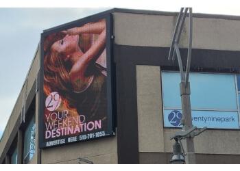 Windsor night club 29 Park