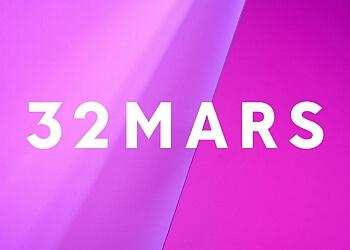 Quebec advertising agency 32 Mars