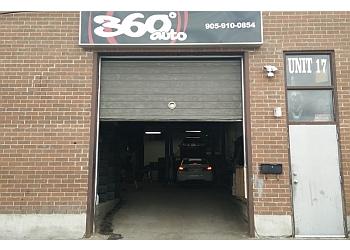 Markham car repair shop 360 Auto